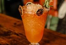 Boulton & Watt Red Carpet Punch cocktail recipe