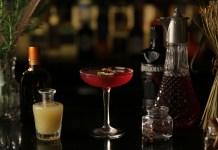brockmans gin cosmopolitan cocktail recipe