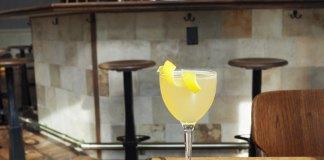 Leap Day cocktail recipe Dottir