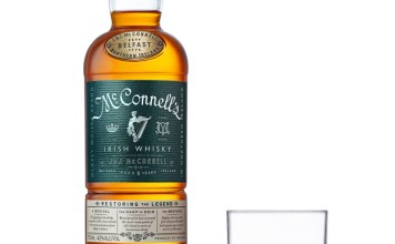 McConnell's Irish Whisky