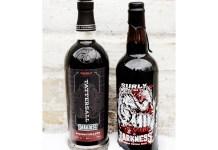 Tattersall Distilling Darkness Bierschnapps