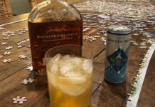 Regatta Sip Shelter Quarantine cocktail recipe