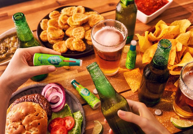 Twang Pickle Beer Salt