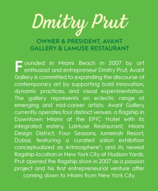 lamuse restaurant dmitry prut