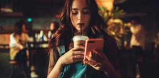 Barpay digital menu contactless
