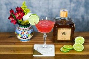 Los Arango cinco de mayo cocktail recipe