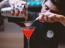 USBG National Charity Foundation Bartender Emergency Assistance Program COVID-19 Relief Campaign grant profile