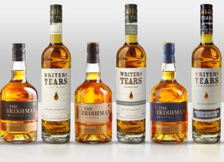 Ireland's Walsh Whiskey