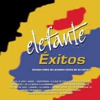 Elefante - Exitos (FLAC) (Mp3)