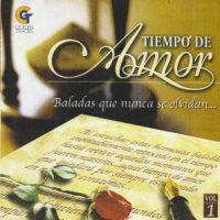 Varios Artistas - Tiempo De Amor (FLAC) (Mp3)