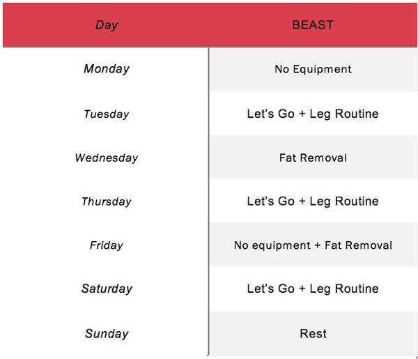 Bar-Brother-Beast-Transformation-Plan