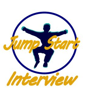 JumpStart Interview Logo