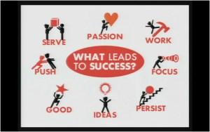 8 Simple Principles