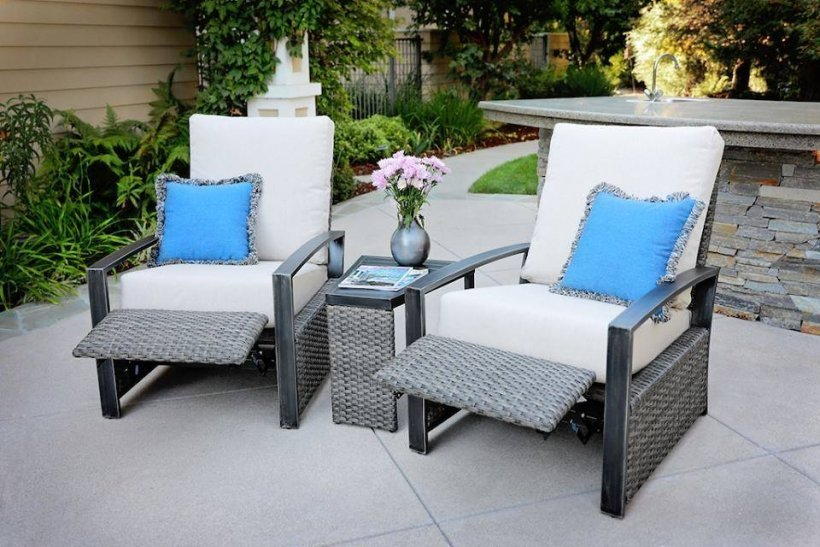 Trends & Tips   What's New   BarcaLounger on Barcalounger Outdoor Living id=39498