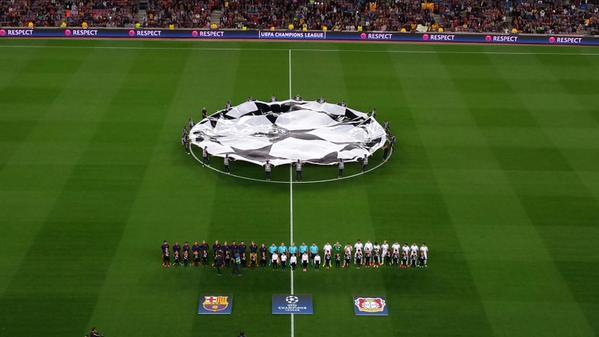 ChampionsBarca