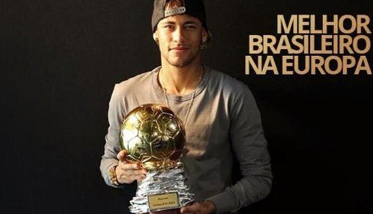 NeymarSamba