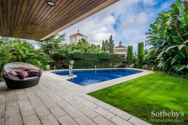 House for sale in Pedralbes