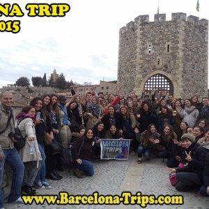 GIRONA GROUP 1 MARCH 2015