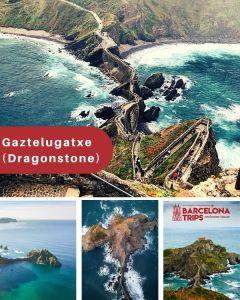 San Sebastian y Dragonstone