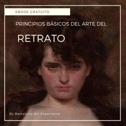 ebook gratis-retrato-dibujo-jueves de retrato-barcelona art-el arte del retrato
