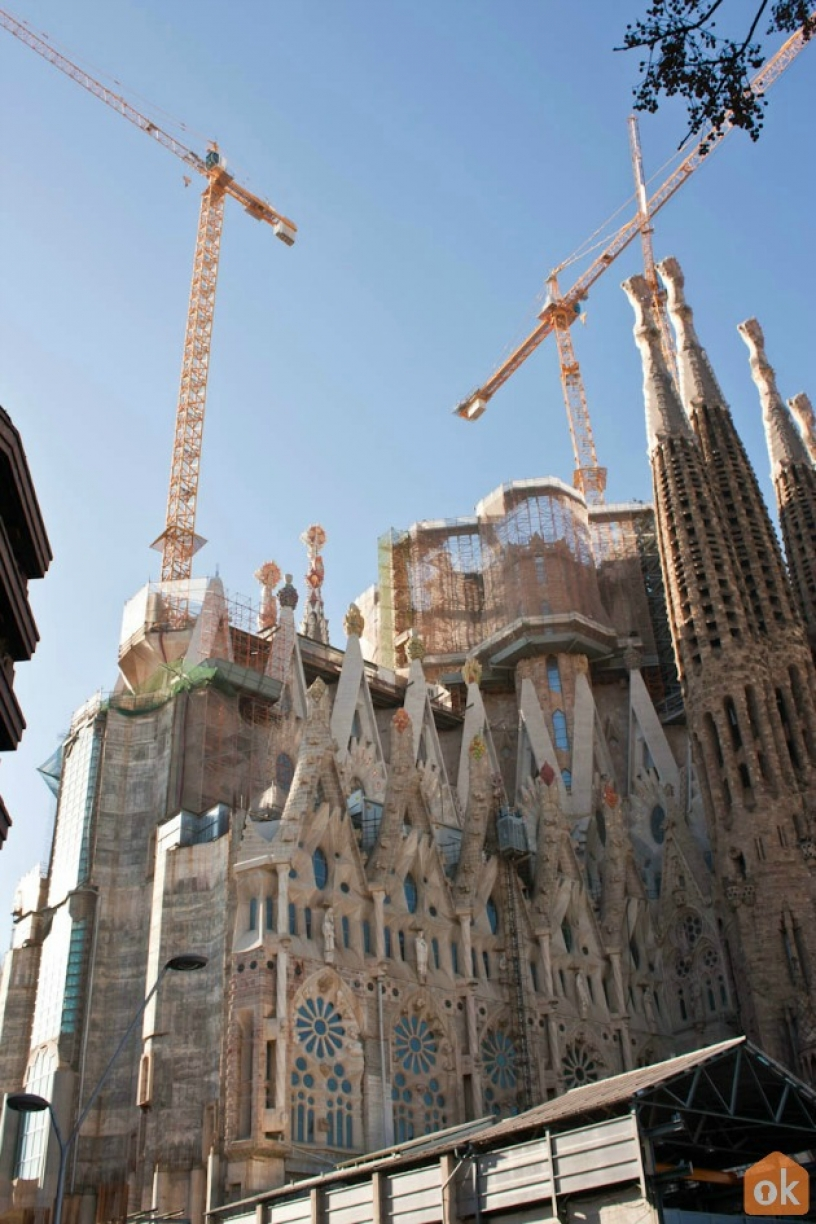 We have frequently seen internet web sites referring to the sagrada família as a cathedral (the. Discover the Sagrada Familia in Barcelona and its