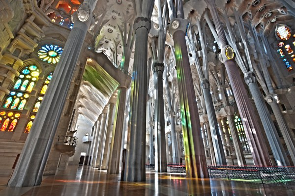 Six must-see churches in Barcelona | Barcelona Connect