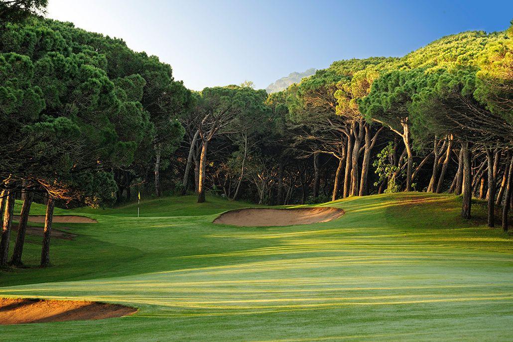Pals Golf Club Barcelona Golf