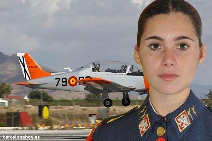 Rosa María Almirón. Barcelona Hoy.