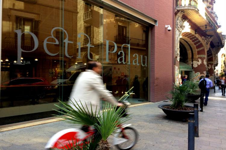 Petit Palau