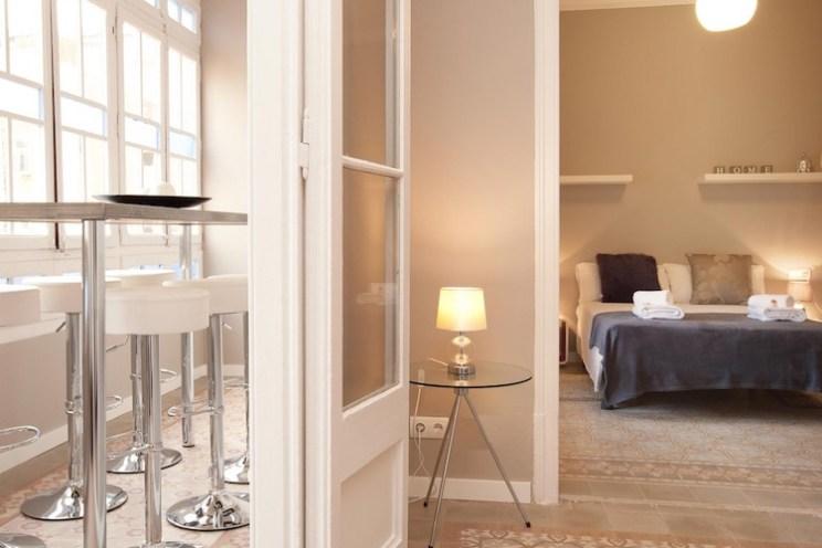 appartement Barcelona Sofia II