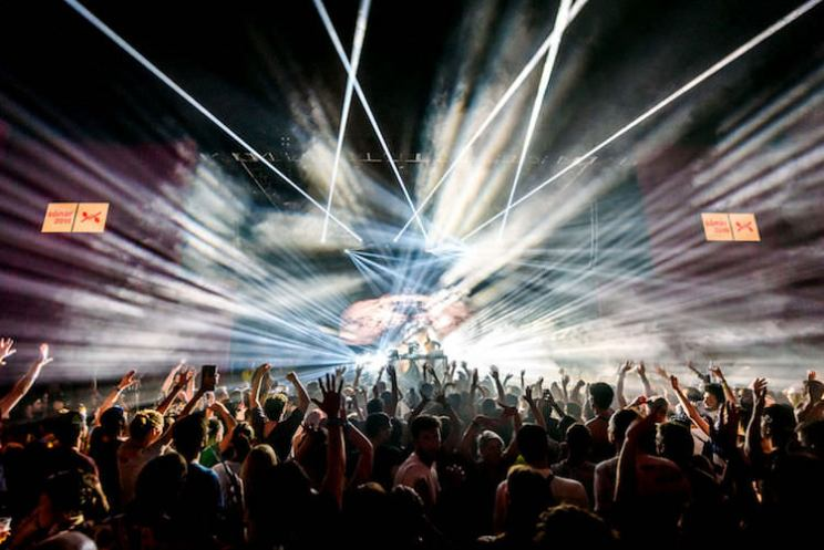 concert dj sonar festival