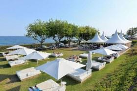 camping aan de zee barcelona