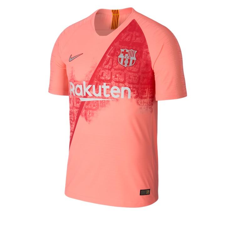 shirt fc barcelona 2018-2019