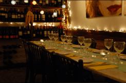 Restaurant Recansens