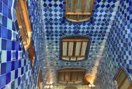 Casa batllo binnenkant