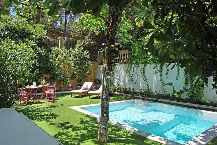 Casa Verde vakantiehuis Barcelona
