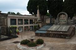 begraafplaats poble nou