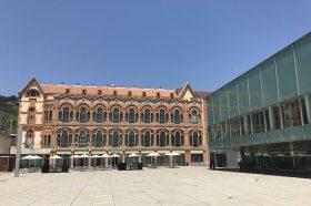 CosmoCaixa wetenschapsmuseum Barcelona