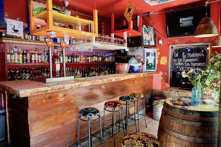 Barke Restaurant