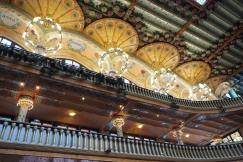 Foto Palau de la Música Barcelona