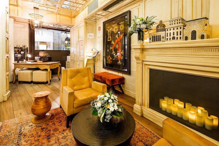 Luxe hotels 5 sterren Barcelona