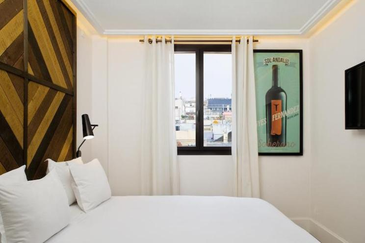 Top 10 tien beste hotels in Barcelona