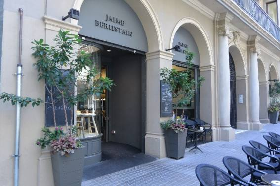 Jaime Beriestain Barcelona