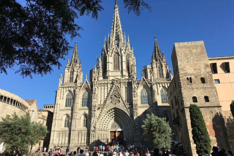 Het ABC van Barcelona