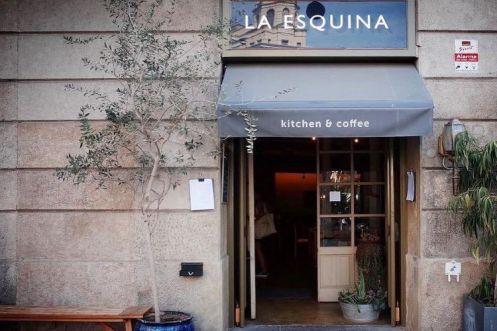Luifel La Esquina restaurant
