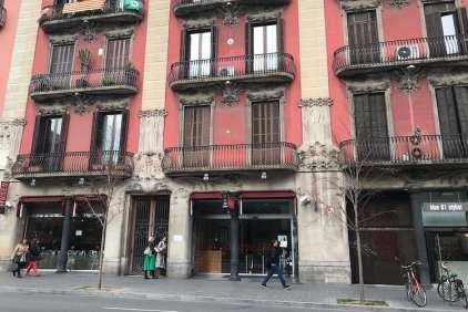 Museu-del-modernisme-façade