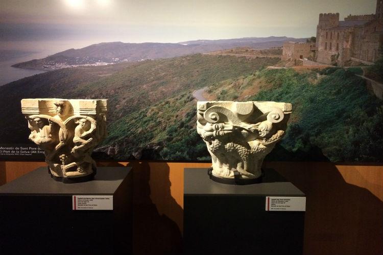 Foto Museu Història de Catalunya
