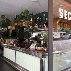 Bar Seco