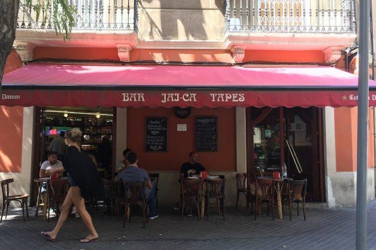 restaurant bar jaica