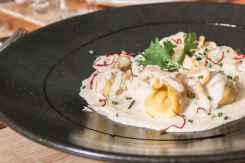 Pastagerecht restaurant Gut